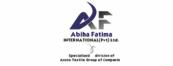Abiha fatima logo