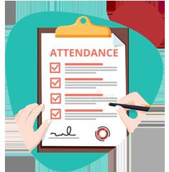 Attendance-management